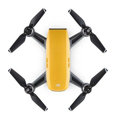 Intelligent Portable Mini Drone