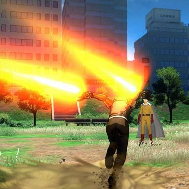 ONE PUNCH MAN: A HERO NOBODY KNOWS – Xbox One