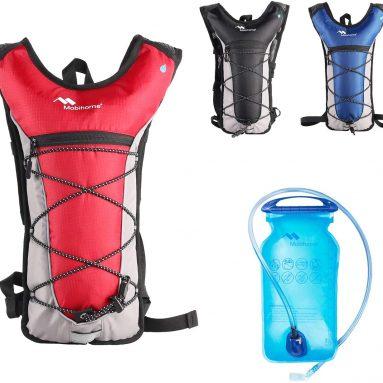 Hydration Backpack Lightweight Sport Daypack & Bike Backpacks