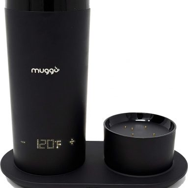 Muggo Temperature Control Travel Mug