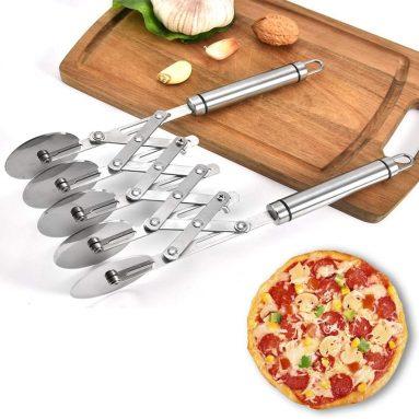 Pizza & Pie cutter