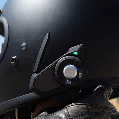 Sena Motorcycle Bluetooth/Mesh Multicolor Communication System