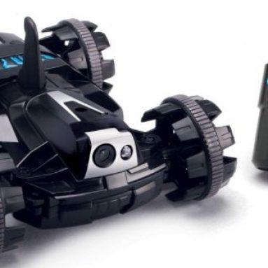 Spy Gear Spy Video Car VX-6
