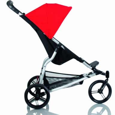 Mountain Buggy Mini Stroller