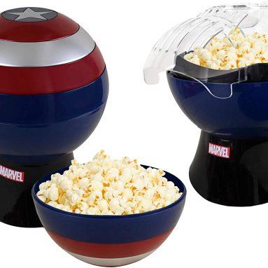 Marvel Captain America Popcorn Maker