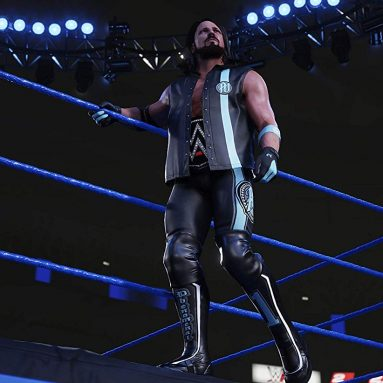 WWE 2K19 Deluxe Edition – Xbox One