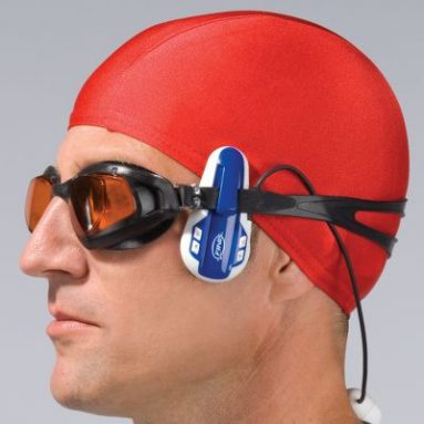 The Swimmers And Snorkeler's MP3 Player