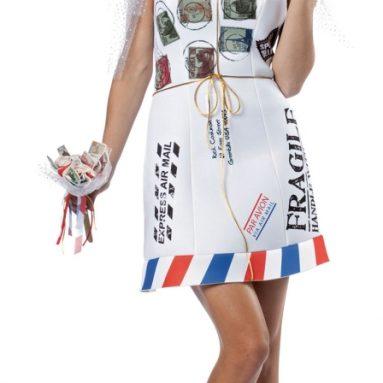 Mail Order Bride Costume