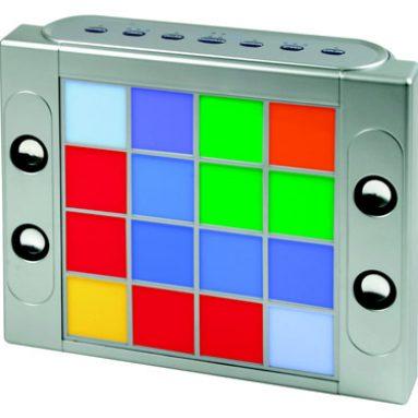 Color Cube Speaker