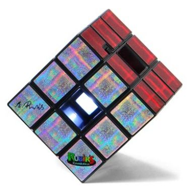 Rubik's electronic version