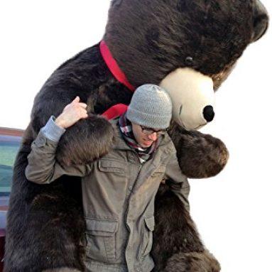 8 Foot Giant Teddy Bear