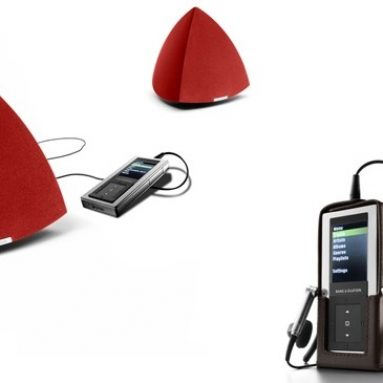 BeoSound 6 mp3 player