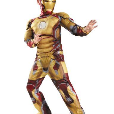 Iron Man 3 Classic Toddler Costume