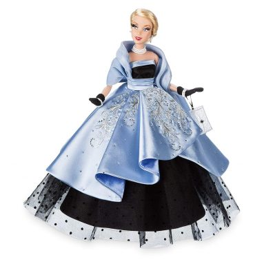 Disney Designer Collection Premiere Series Cinderella Doll – Limited Edition