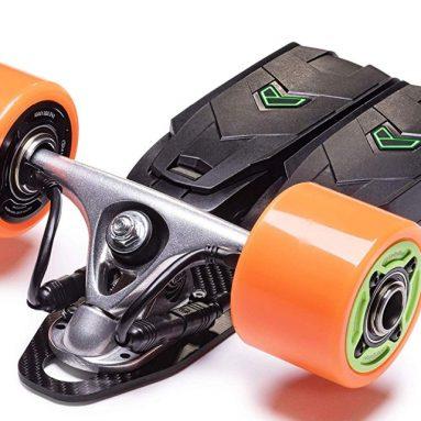 Loaded Boards Unlimited Electric Skateboard Kit DIY