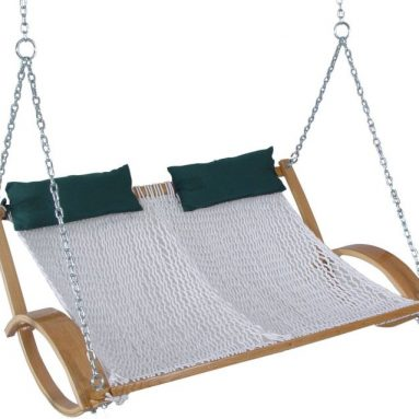 Island SW-OP Original Polyester Rope Double Swing