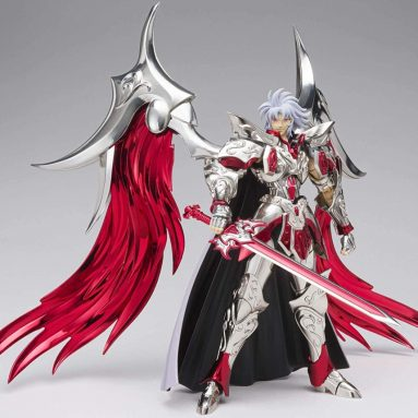 Tamashii Nations Bandai Saint Cloth Myth Ex War God Ares Saint Seiya Saintia Sho