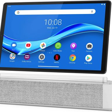 Lenovo Smart Tab M10 Plus