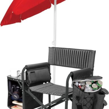 Picnic Time Fusion Folding Chair