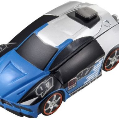 Hot Wheels R/C Stealth Rides Racing Ca