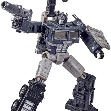 Transformers Toys Generations War for Cybertron