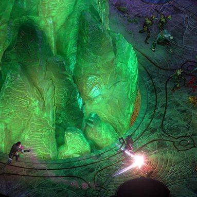 Pillars of Eternity II: Deadfire – Nintendo Switch