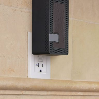 The Wall Outlet Bluetooth Speaker