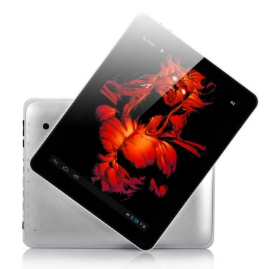 "9.7 Inch Android Quad Core Tablet ""Mephisto"""