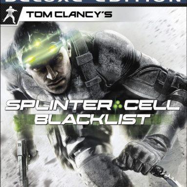 Tom Clancy's Splinter Cell Blacklist Deluxe Edition [Download]