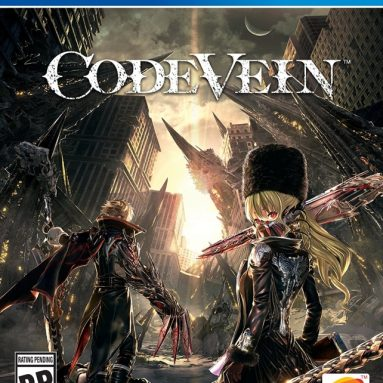 Code Vein – PlayStation 4