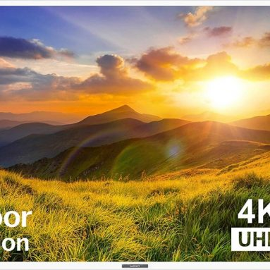 SunBrite 75-Inch Outdoor Television 4K with HDR