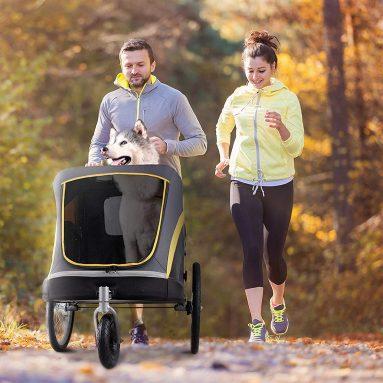 Large Pet Stroller