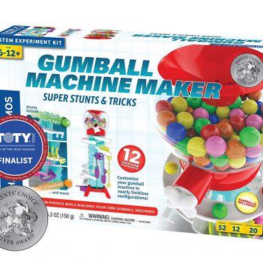 Thames & Kosmos Gumball Machine Maker Lab