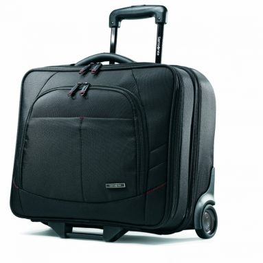 Samsonite Luggage Xenon 2 Mobile Office