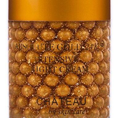 ABSOLUTE GOLD 24K Intensive Night Cream