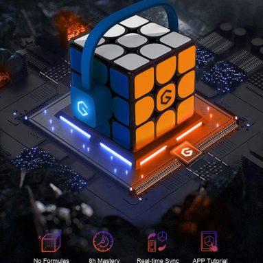 AI Intelligent Super Smart Cube App Remote Control Professional Magic Cube