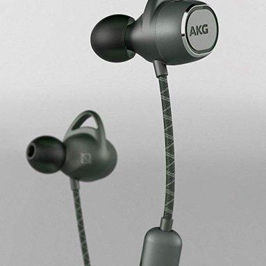 AKG Bluetooth Headset for Universal
