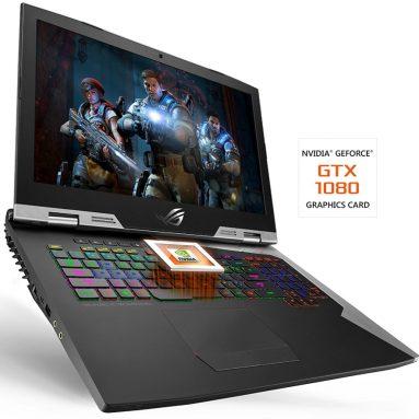 ASUS ROG G703VI Gaming Laptop