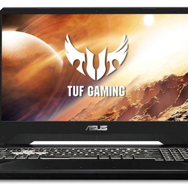 Cyber Monday: ASUS TUF (2019) Gaming Laptop