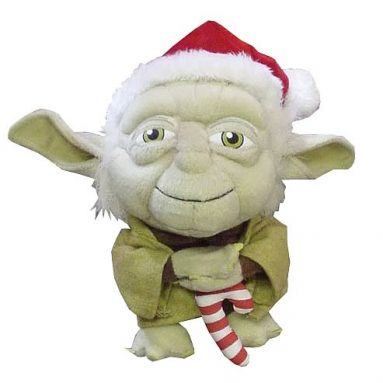 Yoda Top 7