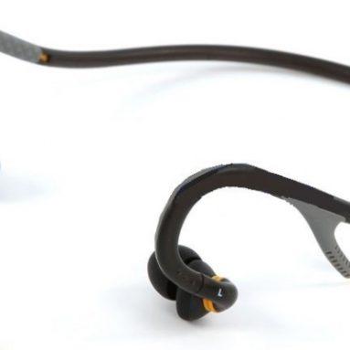 Active Sports Neckband Headphones iPhone/iPod Headset