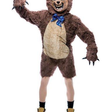 The Bear Halloween Costume