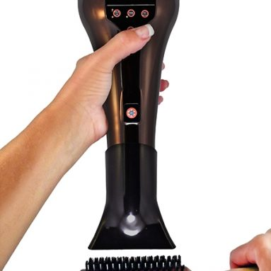 AirPhysics Hands-Free Hair Dryer