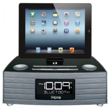 Alarm Clock Radio by iHome