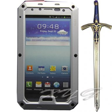 Shockproof for Samsung Galaxy S4