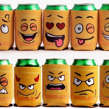 Amazing Drinkers