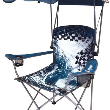 Wave Original Canopy Chair