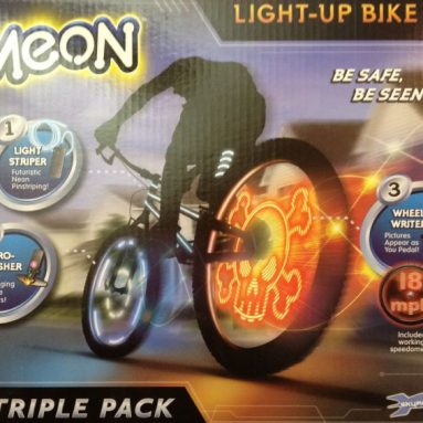 Meon Light-Up Bike FX