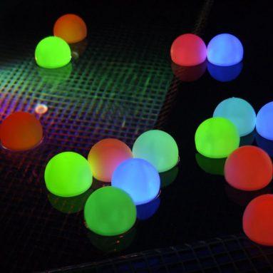 Garden Deco Balls