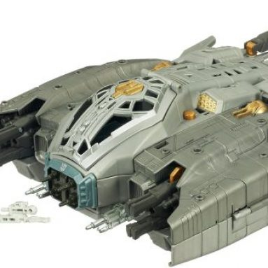Transformers: Dark of the Moon – Autobots Autobot Ark